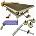 Инструменты для стеклопакетов