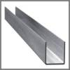 Профиль швеллер [50х40 П] 1,8мм 6м