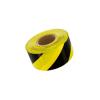 Лента для ограждений 50мм х 200м желто-черная